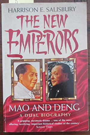 New Emperors, The: Mao and Deng - A Dual Biography