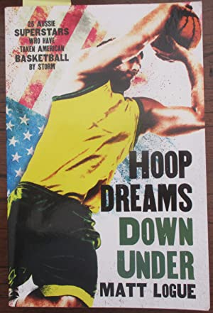Hoop Dreams: Down Under