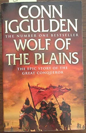 Wolf of the Plains: Conqueror Series #1