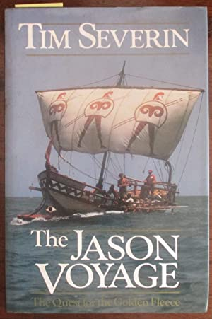 Jason Voyage, The: The Quest for the Golden Fleece