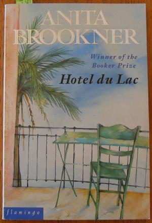 Hotel Du Lac: Brookner, Anita