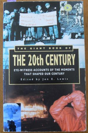 Giant Book of The 20th Century, The