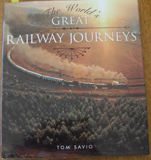 World's Great Railway Journeys, The