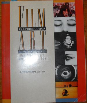 Film Art: An Introduction (International Edition)