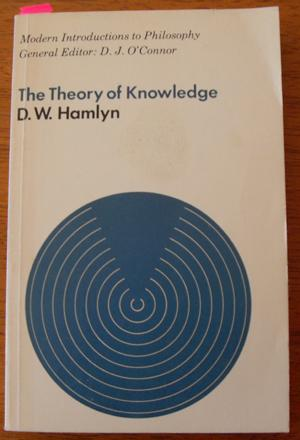 Theory of Knowledge, The