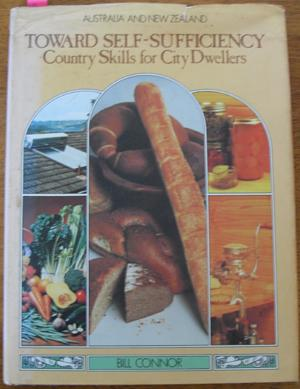 Toward Self-Sufficiency: Country Skills for City Dwellers