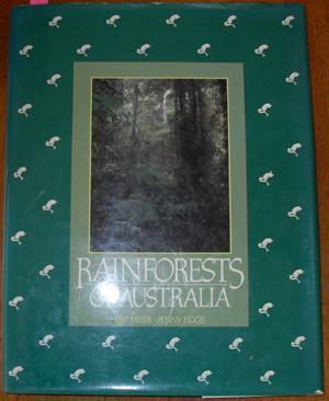 Rainforests of Australia: Meier, Leo; Figgis,