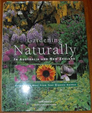 Gardening Naturally in Australia and New Zealand