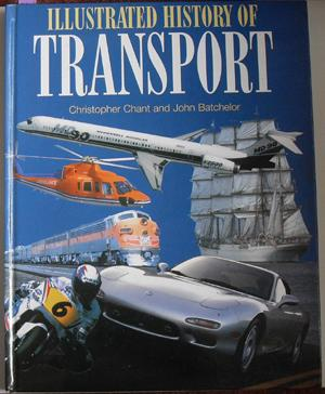 Illustrated History of Transport