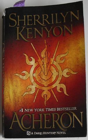 Sherrilyn Kenyon Acheron First Edition Abebooks