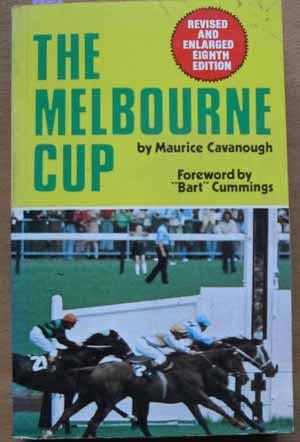 Melbourne Cup, The