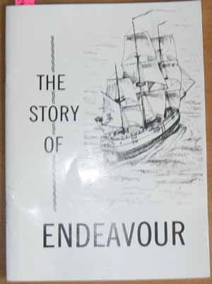 Story of the Endeavour, The: Captain Cook's Historic Ship
