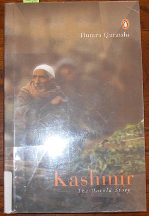 Kashmir: The Untold Story