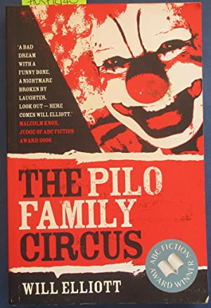 Pilo Family Circus, The