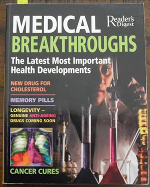 Medical Breakthroughs: The Latest Most Important Health Developments