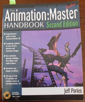 Animation, The: Master Handbook