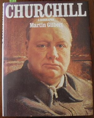 Churchill: A Biography