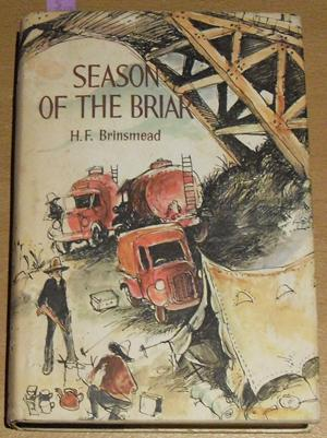 Season of the Briar