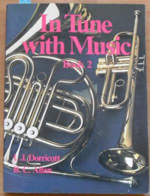 In Tune With Music: Book 2