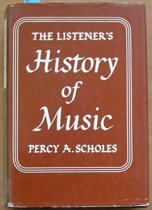 Listener's History of Music, The