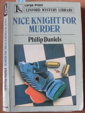 Nice Knight for Murder: Linford Mystery Library (Large Print)
