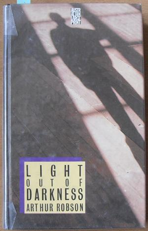 Light Out of Darkness (Australian Large Print)