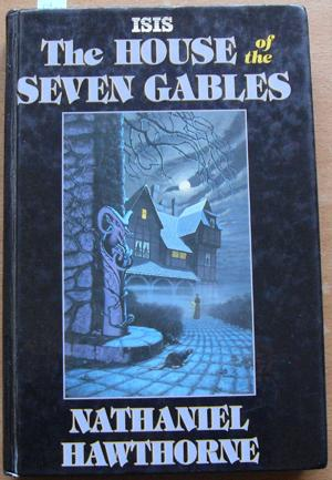 House of the Seven Gables, The (Large Print)