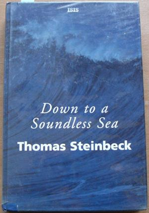 Down to a Soundless Sea (Large Print)