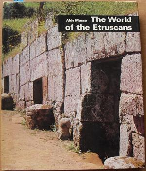 World of the Etruscans, The