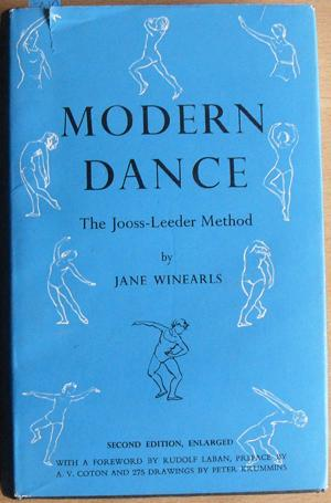 Modern Dance: The Jooss-Leeder Method