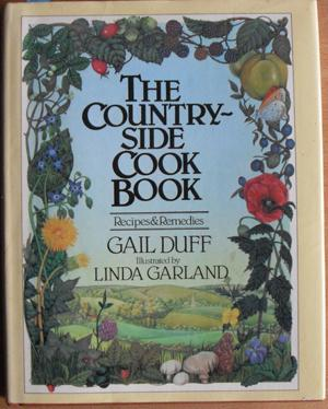 Country-Side Cook Book, The: Recipes & Remedies
