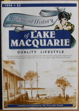 Pictorial History of Lake Macquarie, A