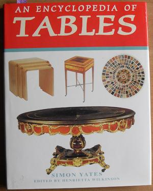 Encyclopedia of Tables, An