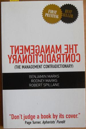 Management Contradictionary, The