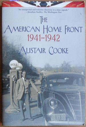 American Home Front, The: 1941-1942