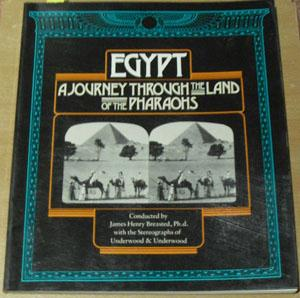 Egypt: A Journey Through the Land of the Pharaohs
