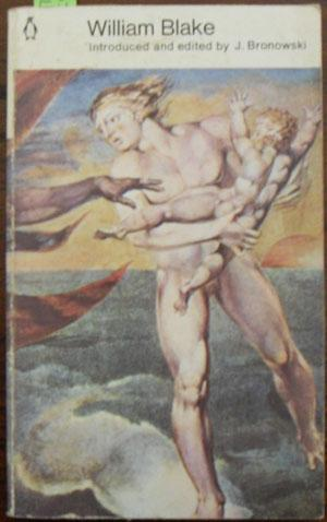 William Blake: A Selection of Poems and Letters