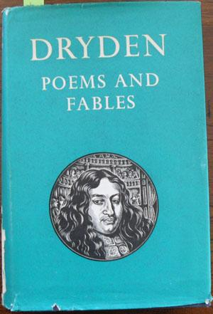 Poems and Fables of John Dryden, The
