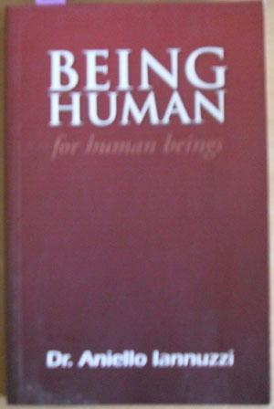 Being Human for Human Beings