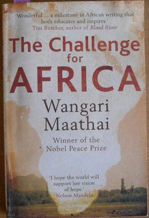 Challenge for Africa, The