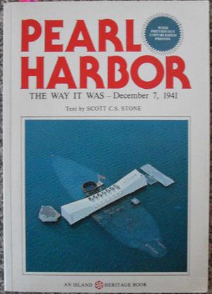 Pearl Harbor: The Way It Was - December 7, 1941