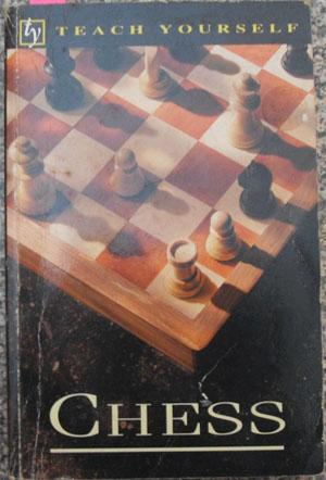 Chess (Teach Yourself Books)