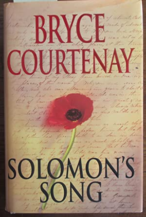 Solomon's Song: The Australian Trilogy (Book #3)
