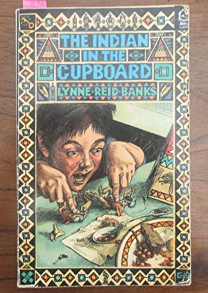 Indian in the Cupboard, The: Banks, Lynne Reid
