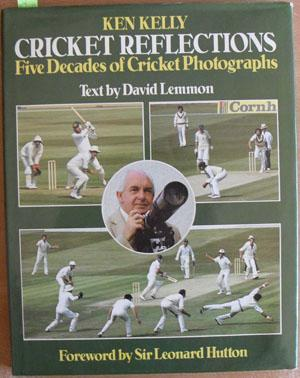 Cricket Reflections: Five Decades of Cricket Photographs