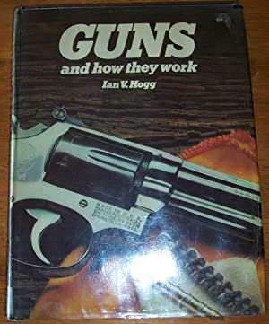 Guns and How They Work