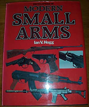 Encyclopedia of Modern Small Arms