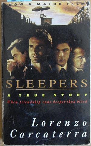9780099784814 Sleepers Abebooks Lorenzo Carcaterra 0099784815
