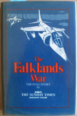 Falklands War, The: The Full Story