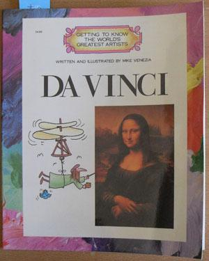 Da Vinci: Getting to Know the World's Greatest Artists